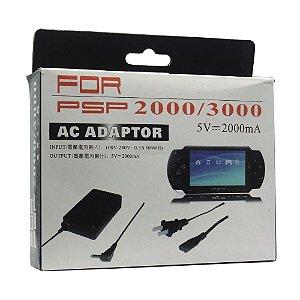 Carregador para PSP