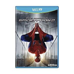 Jogo The Amazing Spider-Man 2 - Wii U
