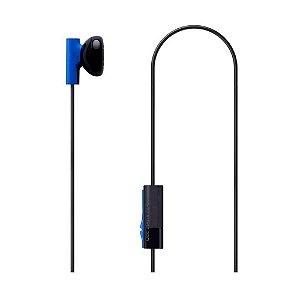 Fone de Ouvido Sony Mono-auricular - PS4