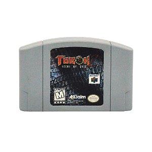 Jogo Turok 2: Seeds of Evil - N64