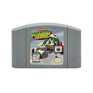 Jogo Mischief Makers - N64