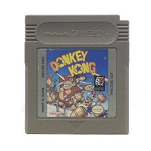 Jogo Donkey Kong - GBC