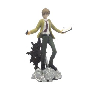 Action Figure Light Yagami/Kira - Death Note