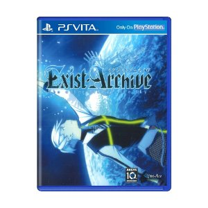 Jogo Exist Archive: The Other Side of the Sky - PS Vita