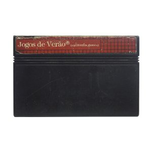 Jogo Jogos de Verão - Master System