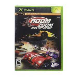Jogo Room Zoom: Race for Impact - Xbox