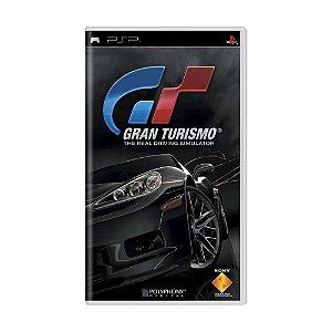 Jogo Gran Turismo - PSP
