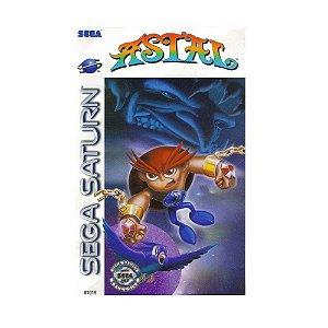 Jogo Astal - Sega Saturn