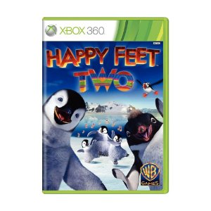 Jogo Happy Feet Two - Xbox 360