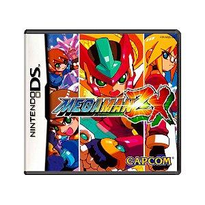 Jogo Mega Man ZX - DS