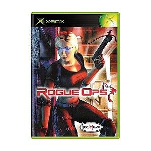 Jogo Rogue Ops - Xbox