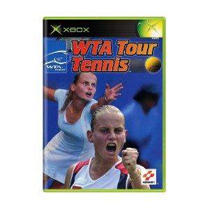 Jogo WTA Tour Tennis - Xbox