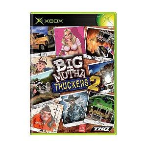 Jogo Big Mutha Truckers 2 - Xbox