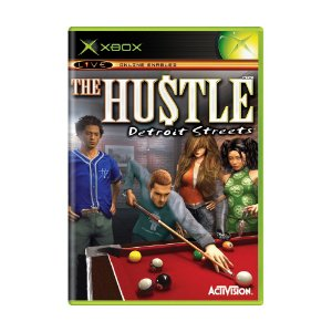 Jogo The Hustle: Detroit Streets - Xbox