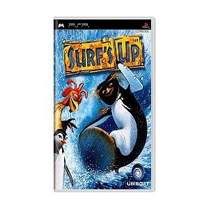 Jogo Surf's Up - PSP