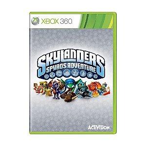 Jogo Skylanders: Spyro's Adventure - Xbox 360