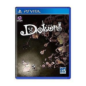 Jogo Dokuro - PS Vita