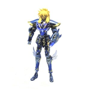 Action Figure Hyoga de Cisne 10th anniversary God Cloth - Bandai