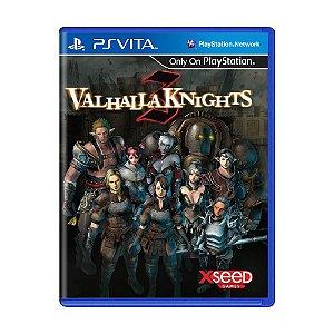 Jogo Valhalla Knights 3 - PS Vita