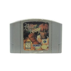 Jogo Fighters Destiny - N64