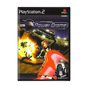 Jogo Power Drome - PS2
