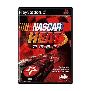 Jogo NASCAR Heat 2002 - PS2