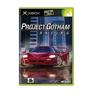 Jogo Project Gotham Racing - Xbox