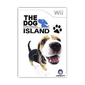 Jogo The Dog Island - Wii