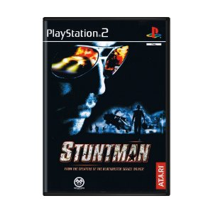 Jogo Stuntman - PS2