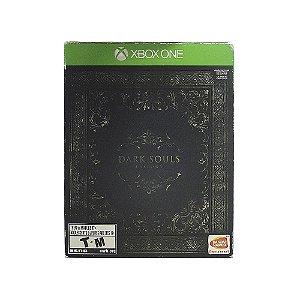 Jogo Dark Souls Trilogy - Xbox One