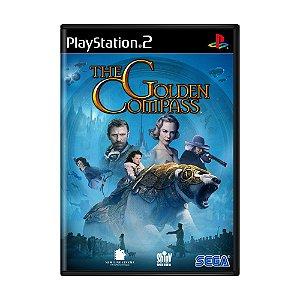 Jogo The Golden Compass - PS2