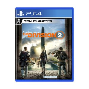 Jogo Tom Clancy's The Division 2 - PS4