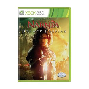 Jogo The Chronicles of Narnia: Prince Caspian - Xbox 360