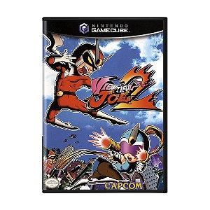 Jogo Viewtiful Joe 2 - GameCube