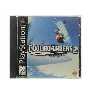 Jogo Cool Boarders 2 - PS1