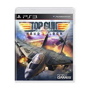 Jogo Top Gun: Hard Lock - PS3