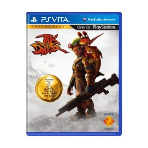 Jogo Jak and Daxter Collection - PS Vita