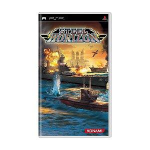 Jogo Steel Horizon - PSP
