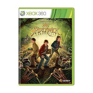 Jogo The Spiderwick Chronicles - Xbox 360