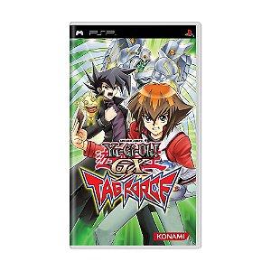 Jogo Yu-Gi-Oh! GX Tag Force - PSP