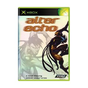 Jogo Alter Echo - Xbox