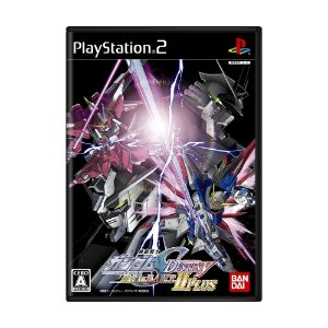 Jogo Mobile Suit Gundam SEED Destiny: Rengou vs. Z.A.F.T. II Plus - PS2 (Japonês)