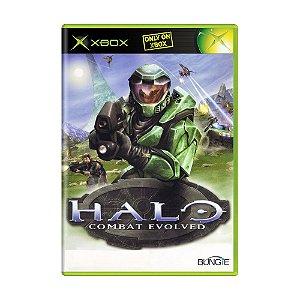 Jogo Halo: Combat Evolved - Xbox