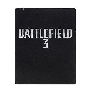 Jogo Battlefield 3 (SteelCase) - Xbox 360