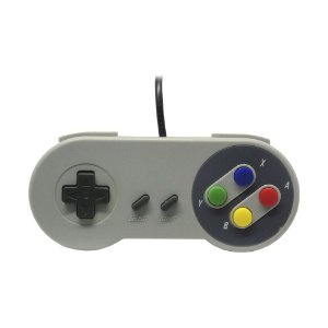 Controle - SNES