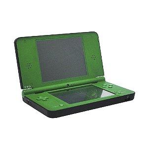 Console Nintendo DSI XL Verde - Nintendo (Europeu)