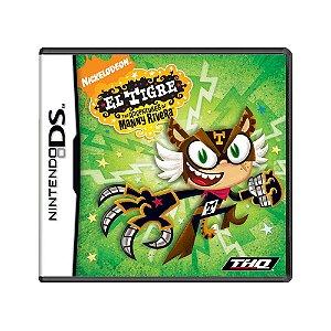 Jogo El Tigre: The Adventures of Manny Rivera - DS