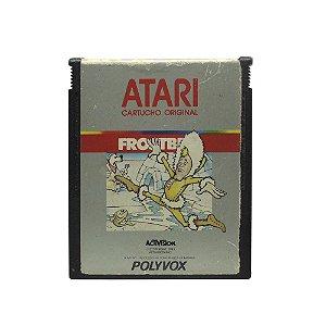 Jogo Frostbite - Atari