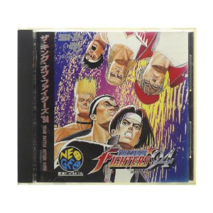 Jogo The King of Fighters '94 - Neo Geo