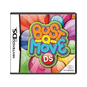 Jogo Bust-A-Move DS - DS